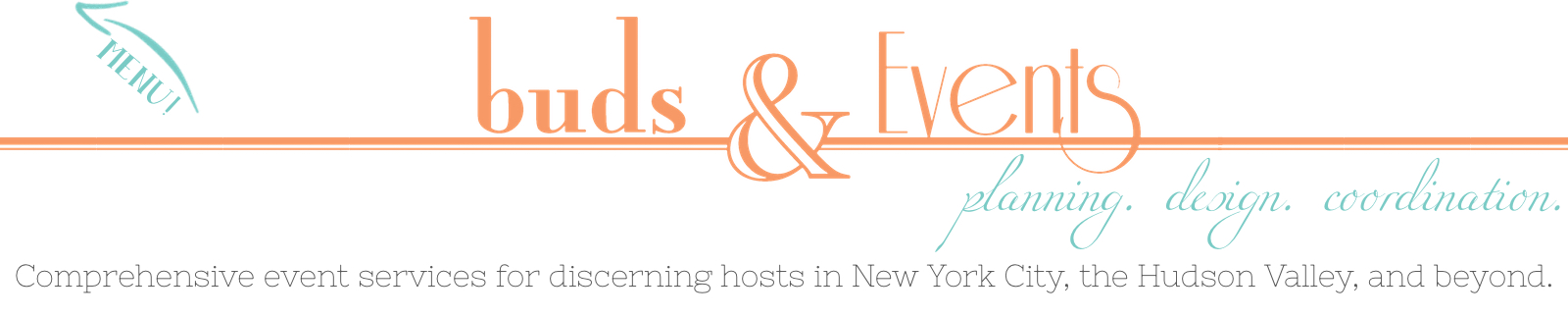 Buds & Events